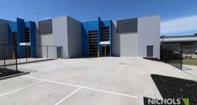 Factory, Warehouse & Industrial commercial property sold at 6B Hi-Tech Place Seaford VIC 3198