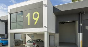 Factory, Warehouse & Industrial commercial property sold at Unit 19/23A Mars Road Lane Cove West NSW 2066
