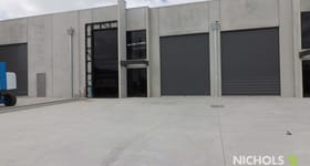 Factory, Warehouse & Industrial commercial property sold at 2/85 Brunel Road Seaford VIC 3198