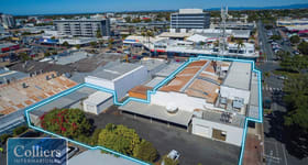 Offices commercial property for sale at 216-218 Victoria Street Mackay QLD 4740