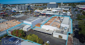 Shop & Retail commercial property for sale at 216-218 Victoria Street Mackay QLD 4740