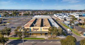 Factory, Warehouse & Industrial commercial property for sale at 2 Mckechnie Street St Albans VIC 3021