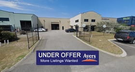 Factory, Warehouse & Industrial commercial property for sale at 56 Millrose Dr Malaga WA 6090