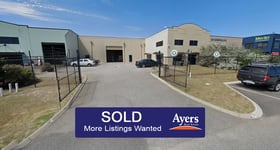 Offices commercial property sold at 56 Millrose Dr Malaga WA 6090