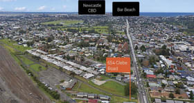 Development / Land commercial property for sale at 654 Glebe Road Adamstown NSW 2289