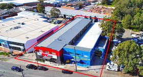 Factory, Warehouse & Industrial commercial property for sale at 466 West Botany Street Rockdale NSW 2216
