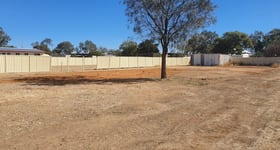 Development / Land commercial property for sale at 16 Acacia Street Blackall QLD 4472