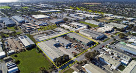 Factory, Warehouse & Industrial commercial property for sale at 9-13 Dorset Street Lonsdale SA 5160