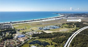 Factory, Warehouse & Industrial commercial property sold at 71-77 Boyd Street Tugun QLD 4224