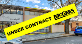 Offices commercial property sold at 184 Gilles Street Adelaide SA 5000