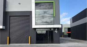 Offices commercial property for sale at 4/93 Yale Drive Epping VIC 3076