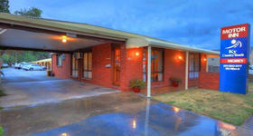 Hotel, Motel, Pub & Leisure commercial property for sale at Kyabram VIC 3620