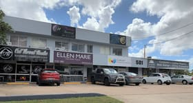 Offices commercial property for lease at 15, 581 Ross River Road Kirwan QLD 4817