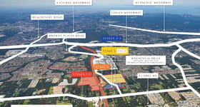 Showrooms / Bulky Goods commercial property for sale at Crestmead/Logistics Estate Green Road Crestmead QLD 4132