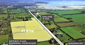Rural / Farming commercial property for sale at 534-620 Portarlington Road Moolap VIC 3224