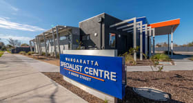 Medical / Consulting commercial property sold at 6 Green Street Wangaratta VIC 3677