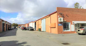 Factory, Warehouse & Industrial commercial property for sale at 3/108 Briggs Street Welshpool WA 6106