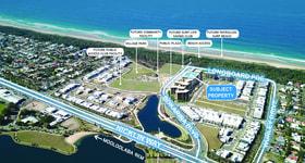 Development / Land commercial property sold at Lot 904 Bokarina Beach Bokarina QLD 4575