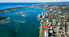 Development / Land commercial property for sale at 412 Marine Parade Biggera Waters QLD 4216