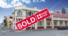 Offices commercial property sold at Ground/19 Macquarie Street Hobart TAS 7000
