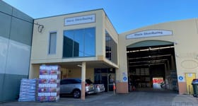 Factory, Warehouse & Industrial commercial property sold at 1/11 McCormack Street Arndell Park NSW 2148