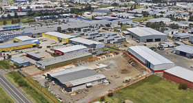 Factory, Warehouse & Industrial commercial property sold at 435 New England Highway Rutherford NSW 2320