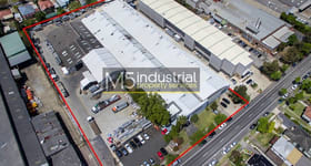 Factory, Warehouse & Industrial commercial property for sale at 32-38 Belmore Road Punchbowl NSW 2196