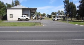 Factory, Warehouse & Industrial commercial property for sale at 14502 New England Hwy East Greenmount QLD 4359