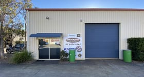 Factory, Warehouse & Industrial commercial property sold at 16/11B Venture Drive Noosaville QLD 4566