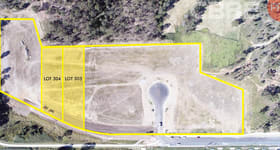 Development / Land commercial property for sale at Lot 304/44 Hickeys Lane Penrith NSW 2750