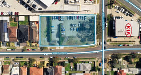 Development / Land commercial property sold at 50-54 Shellcote Road Greenacre NSW 2190