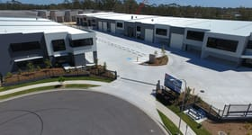 Factory, Warehouse & Industrial commercial property for sale at 1 - 41/8 Distribution Court Arundel QLD 4214