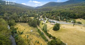 Hotel, Motel, Pub & Leisure commercial property for sale at 153370/1/2366 Gordon River Road National Park TAS 7140