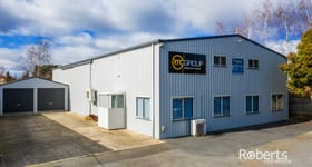 Factory, Warehouse & Industrial commercial property sold at 10 Rickman Street Deloraine TAS 7304