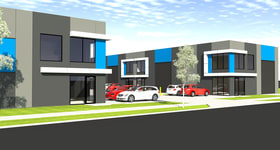 Factory, Warehouse & Industrial commercial property sold at 8/6 - 8 Keira Street Clyde North VIC 3978
