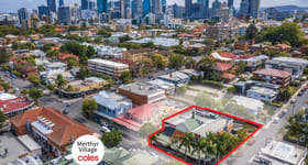 Offices commercial property sold at 92 Merthyr Road New Farm QLD 4005