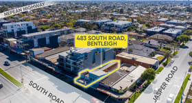 Shop & Retail commercial property for sale at 483 South Road Bentleigh VIC 3204