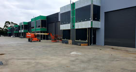 Offices commercial property for sale at 4,5,6,7/581 Dorset Road Bayswater VIC 3153