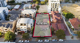 Offices commercial property for sale at 26 Bronte Street East Perth WA 6004