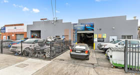 Factory, Warehouse & Industrial commercial property for sale at 85-87 Larra Street Yennora NSW 2161