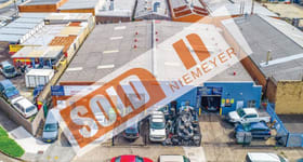 Factory, Warehouse & Industrial commercial property sold at 85 Larra Street/85-87 Larra Street Yennora NSW 2161
