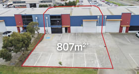 Factory, Warehouse & Industrial commercial property sold at Whole of Property/38 Cowie Street North Geelong VIC 3215