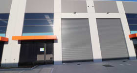 Factory, Warehouse & Industrial commercial property for sale at 8/16-18 Hamersley Drive Clyde North VIC 3978