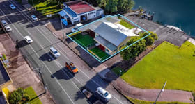 Shop & Retail commercial property for sale at 49 Fitzgerald Esplanade Innisfail QLD 4860