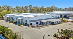 Factory, Warehouse & Industrial commercial property for sale at 32 Business Street Yatala QLD 4207