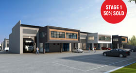 Factory, Warehouse & Industrial commercial property sold at 18/62 Turner  Road Smeaton Grange NSW 2567