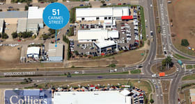 Showrooms / Bulky Goods commercial property for sale at 51 Carmel Street Garbutt QLD 4814