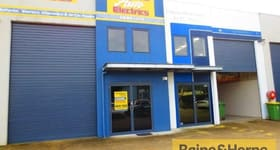 Factory, Warehouse & Industrial commercial property sold at 6/10-12 India Street Capalaba QLD 4157