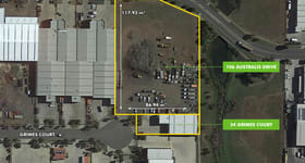 Factory, Warehouse & Industrial commercial property for sale at 106 Australis Drive Derrimut VIC 3026