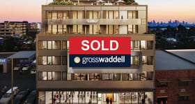 Development / Land commercial property sold at 345-349 Bell Street Preston VIC 3072
